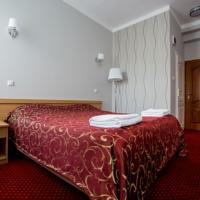 Hotel Ciechanów - Hotel Baron