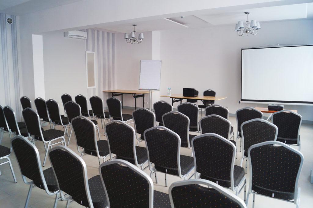 sala szkoleniowa w Ciechanowie