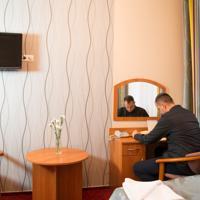 Hotel w ciechanowie - Hotel baron