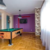 Bilard w Ciechanowie - Hotel Baron