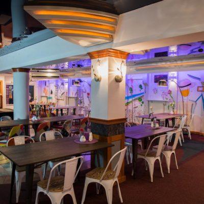 Restauracja w Ciechanowie - Hotel Baron