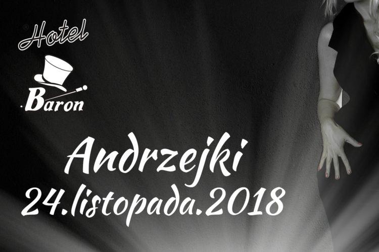 Andrzejki w Ciechanowie