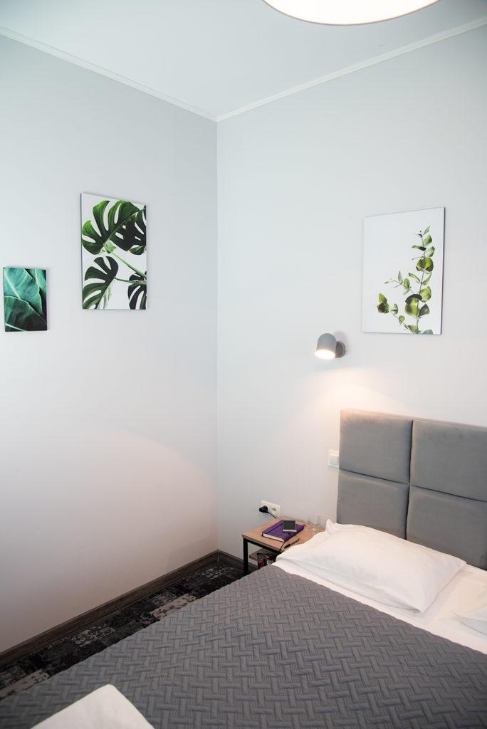 comfort pokój Ciechanów
